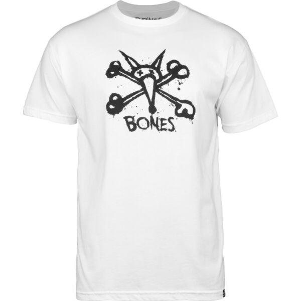 BONES  Central  #  White
