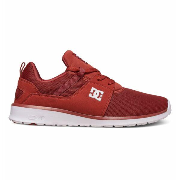 rozsda színű DC sportcipő