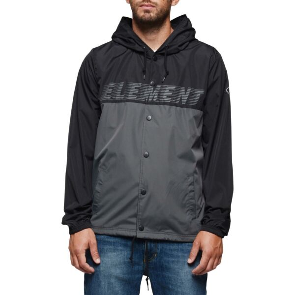 ELEMENT Hooded Coach TW