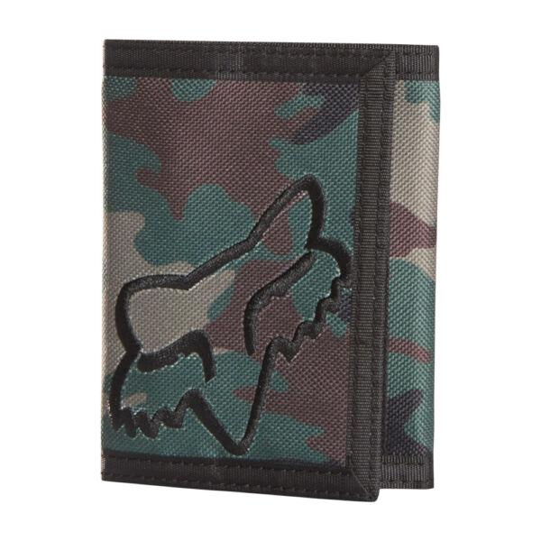 b560b9b38f FOX Mr. Clean Velcro Wallet