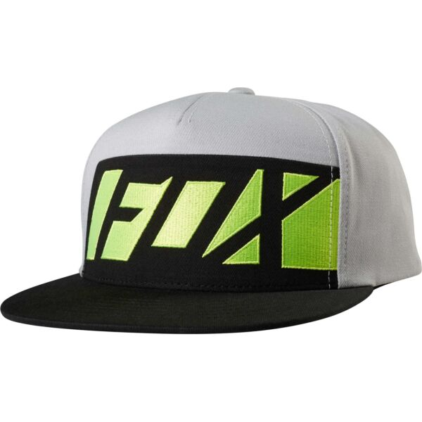 FOX Seca Wrap Snapback  #  Chalk