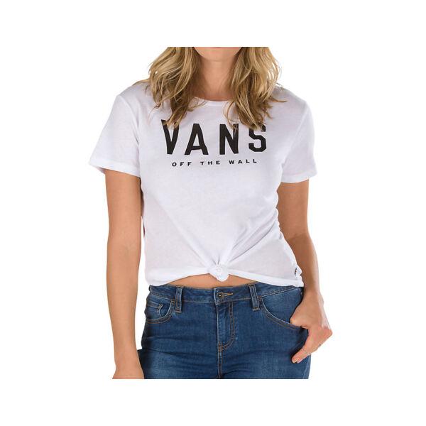 VANS Fortune OTW Crew női póló af108ef506