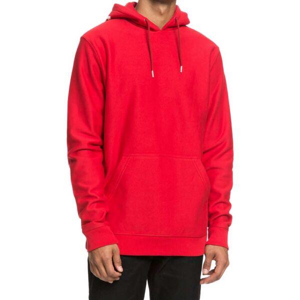 DC Skate Reverse PH piros belebújós kapucnis pulóver