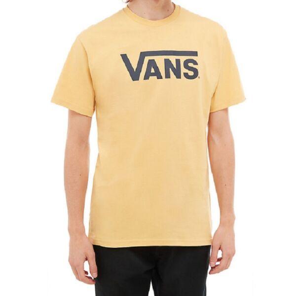 Vans Classic rövid ujjú póló Vans felirattal