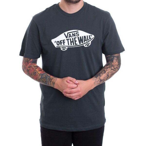 VANS OTW  rövid ujjú póló