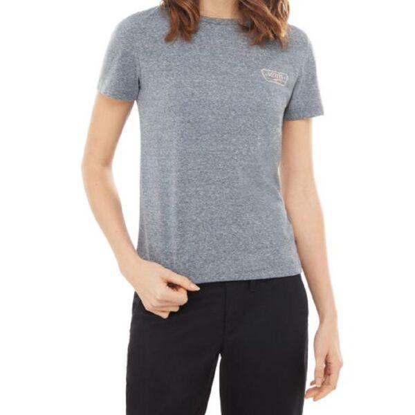 világos melír szürke női vans póló bbd715abaf