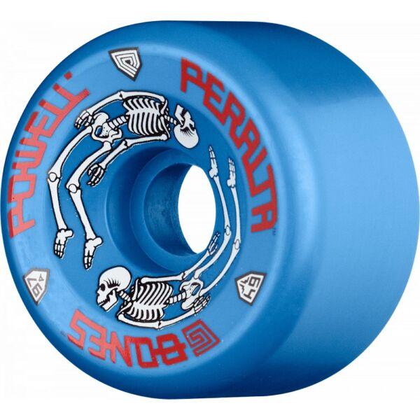 POWELL PERALTA  G-Bones 64 mm blue