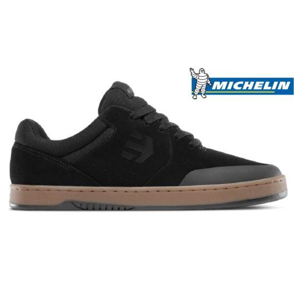ETNIES Marana Michelin Joslin black red gum
