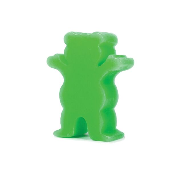 GRIZZLY Grease  Green wax