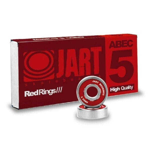 JART Red Rings ABEC 5