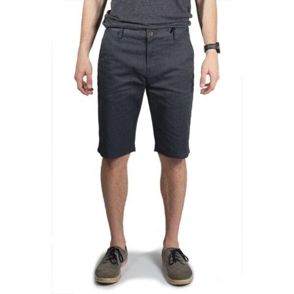 ELEMENT Howland  Charcoal heather vászon rövid nadrág