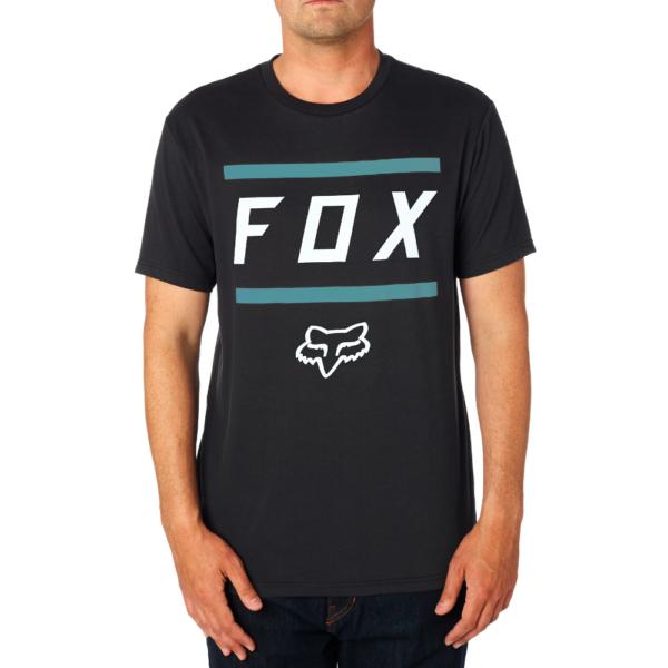 FOX Listless Airline  #  Black / Grey,