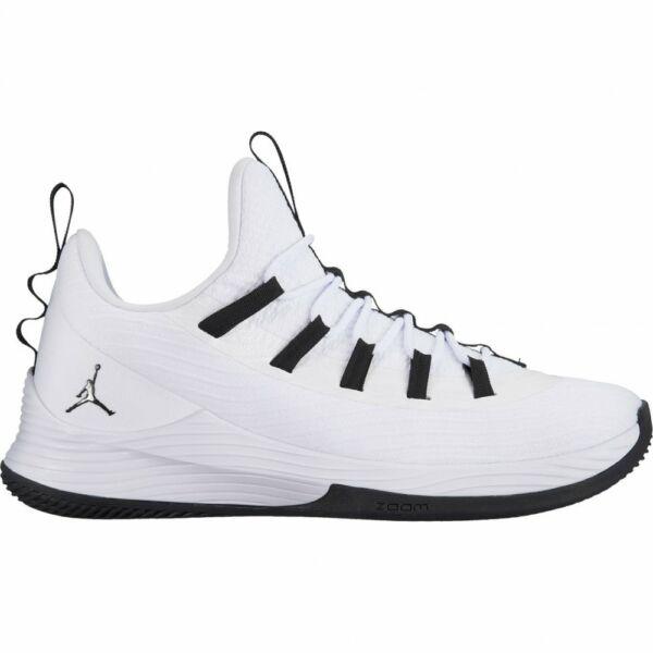 fehér NIKE Jordan Ultra Fly 2 Low kosaras cipő