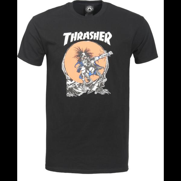THRASHER Skate Outlaw
