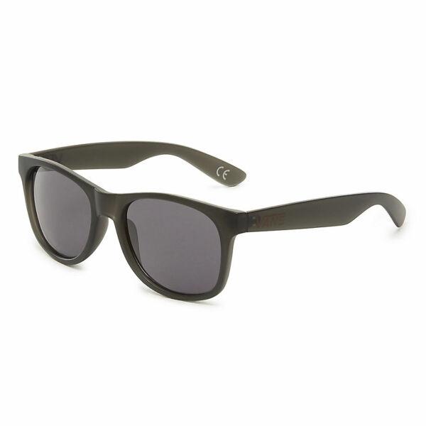 matt fekete vans napszemüveg