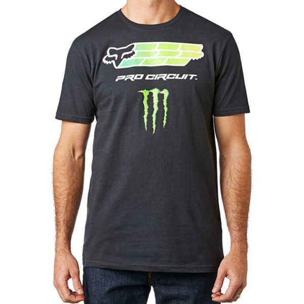 FOX Monster Pro Circuit  #  Black