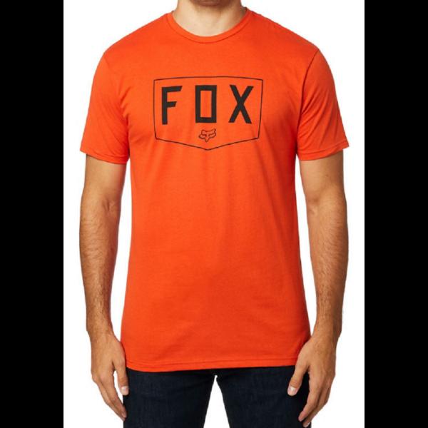 FOX Shield Premium  #  Atomic orange