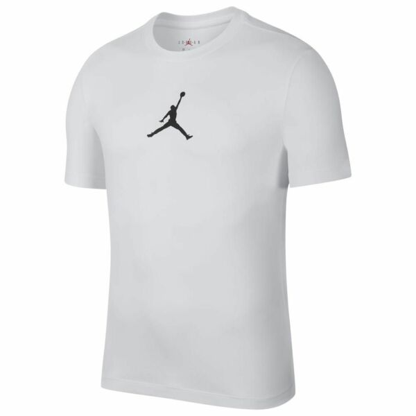 Jordan Dry  M J Jumpman DFCT  #  White / Black