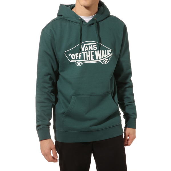 VANS OTW PO  #  Vans trekking green kapucnis pulóver
