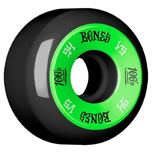 BONES  100'S # 1 OG. Formula 54 mm V5 Sidecuts