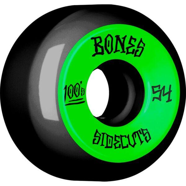 BONES  100'S # 2 OG. Formula 54 mm V5 Sidecuts