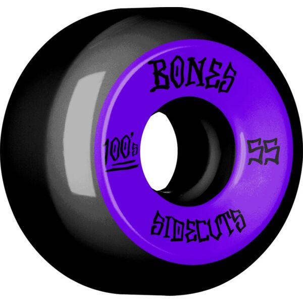 BONES  100'S # 2 OG. Formula 55 mm V5 Sidecuts