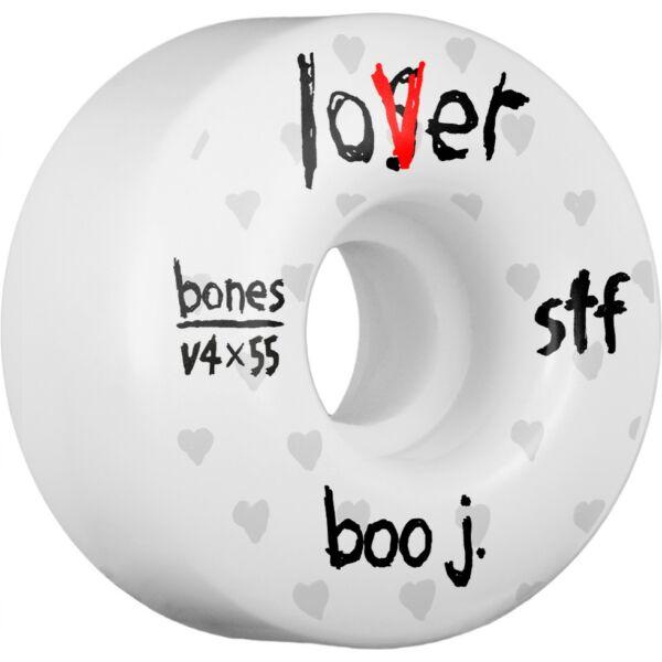BONES Boo Johnson Lover STF Pro 55 mm Wides