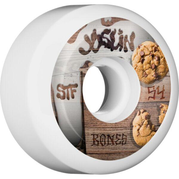 BONES Joslin cookies STF Pro 54 mm Sidecuts