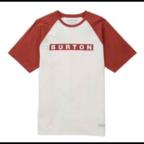 BURTON Vault  #  Stout white
