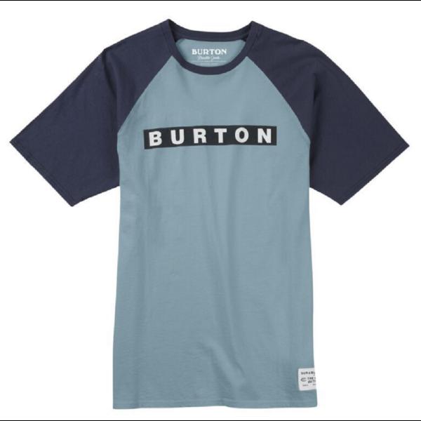 BURTON Vault  #  Stone blue