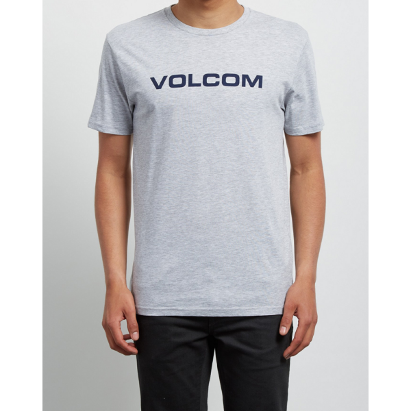 VOLCOM Crisp Euro BSC  #  Heather grey