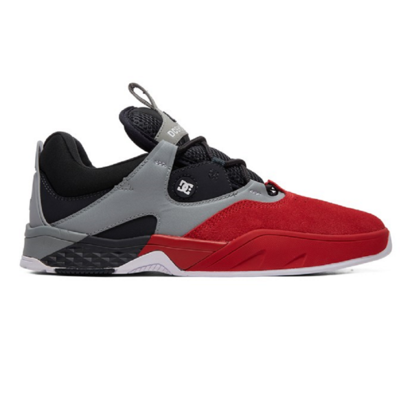 DC Kalis S  #  Red / Black / Grey