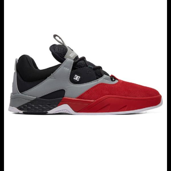 DC Kalis S  #  Red / Black / Grey