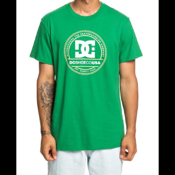 DC Phenomom  #  Green