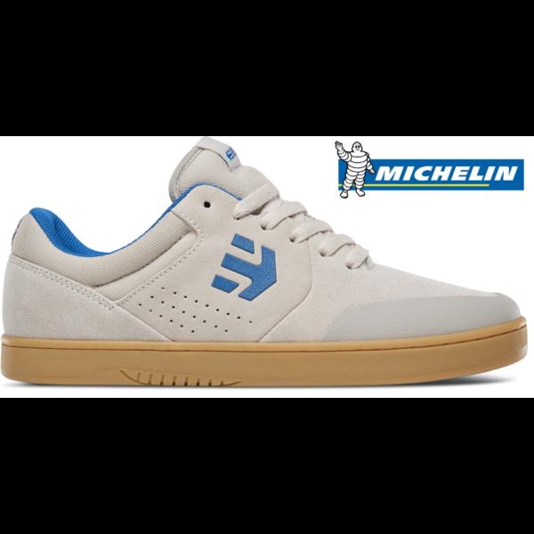 ETNIES Marana Michelin  #  White / Blue / Gum