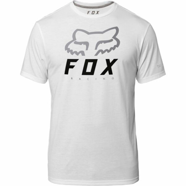 FOX Heritage Forger Tech  #  White