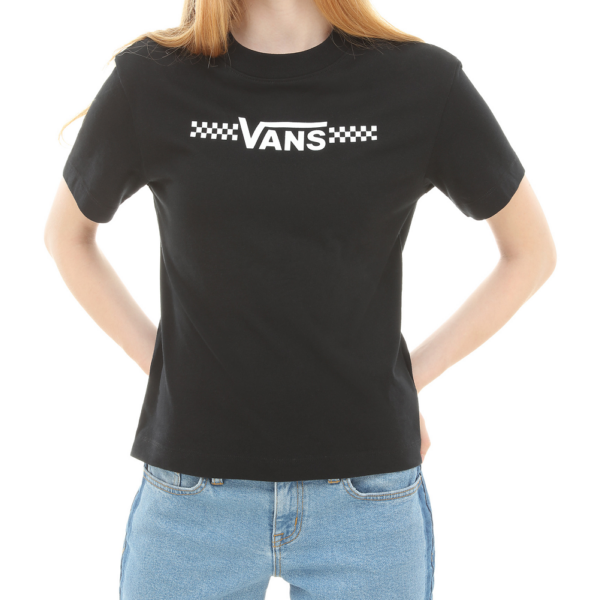 VANS Funnier Times Box  #  Black