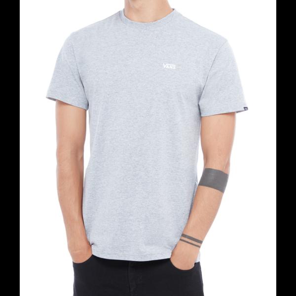világos szürke Vans póló kis fehér vans felirattal