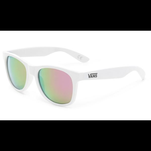 VANS Spicoli 4  #  White / Lapis blue