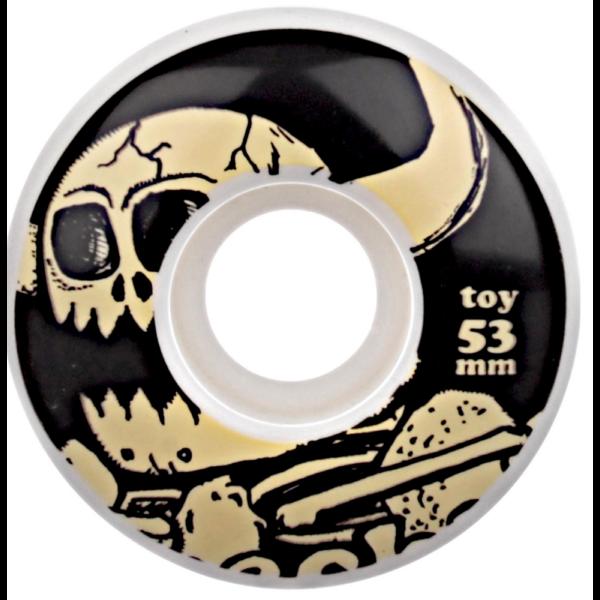 TOY MACHINE Dead Monster 100A 53 mm gördeszka kerék