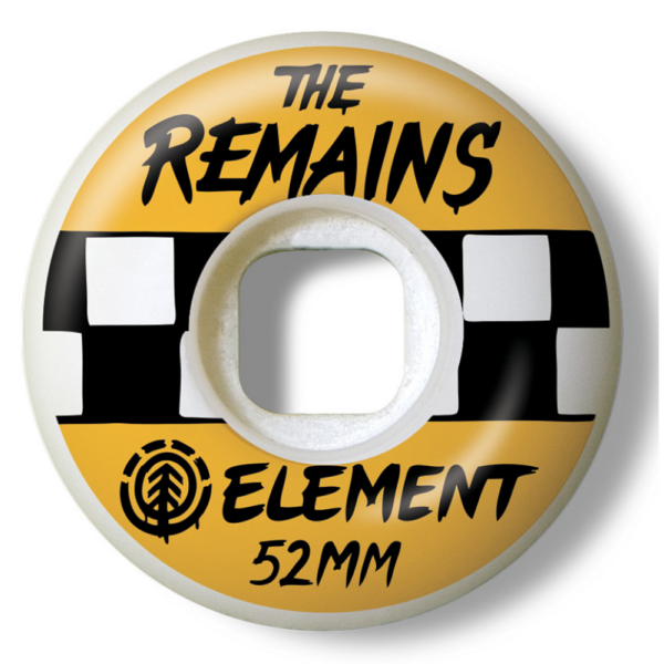 ELEMENT Timber Remains 54 mm 99A