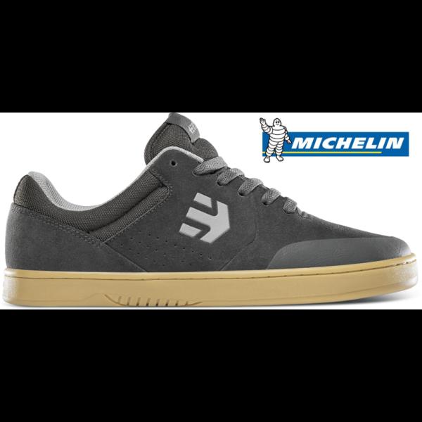 ETNIES Marana Michelin - charcoal gördeszkás cipő