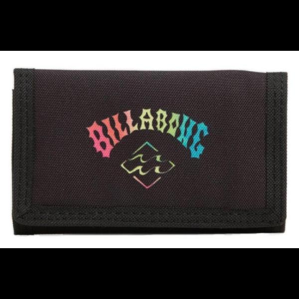 BILLABONG Atom Wallet Aqua pénztárca