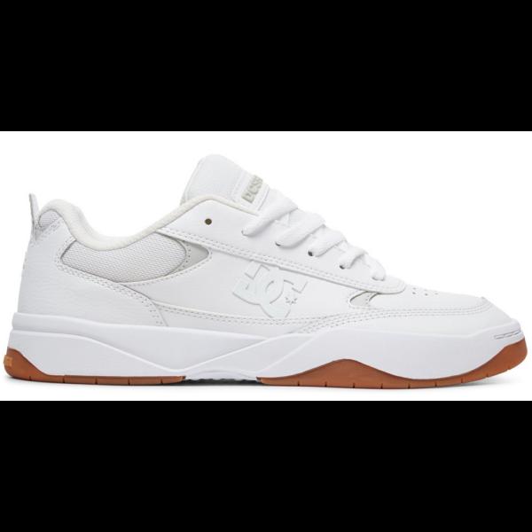 DC Penza  #  White / White / Gum