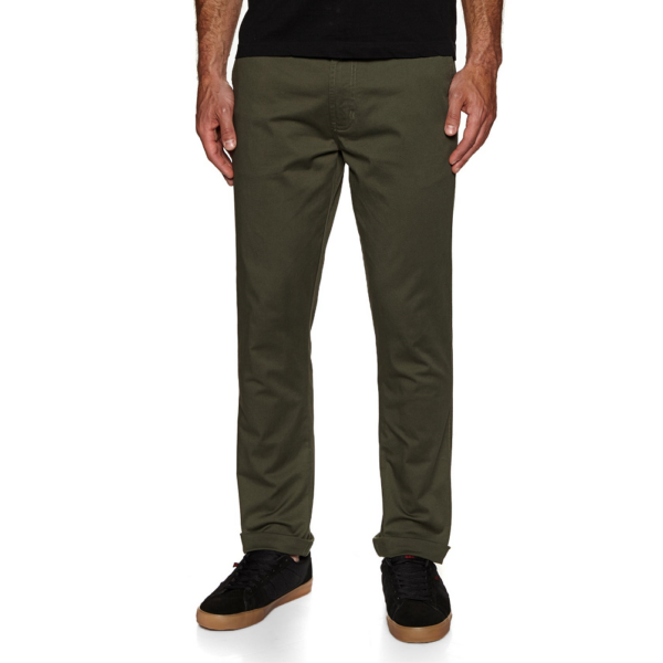 ELEMENT Howland Classic Chino #  Forest night vászon nadrág