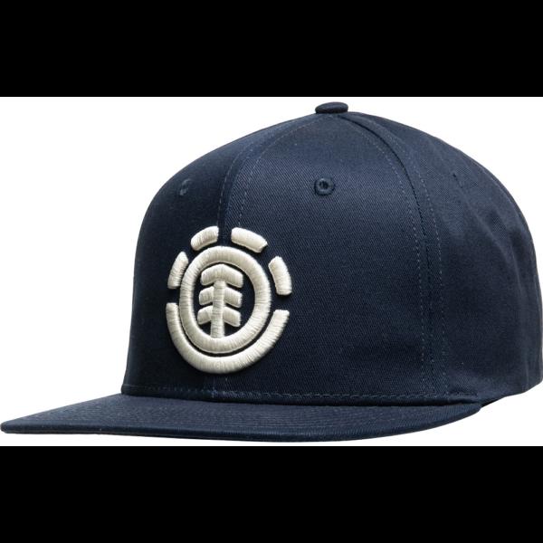 ELEMENT Knutsen Cap A - Indigo baseball sapka