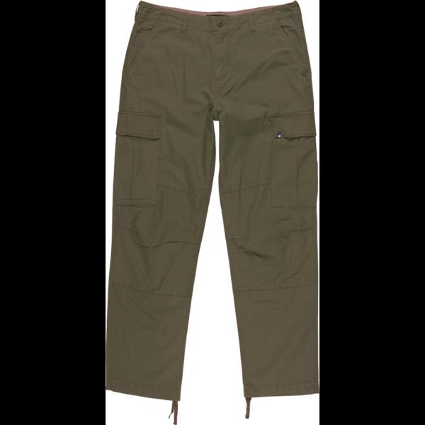 ELEMENT Legion Cargo PT Army oldalzsebes vászon nadrág