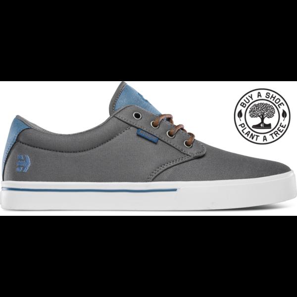 ETNIES Jameson 2 ECO  #  Grey / Blue / Gum