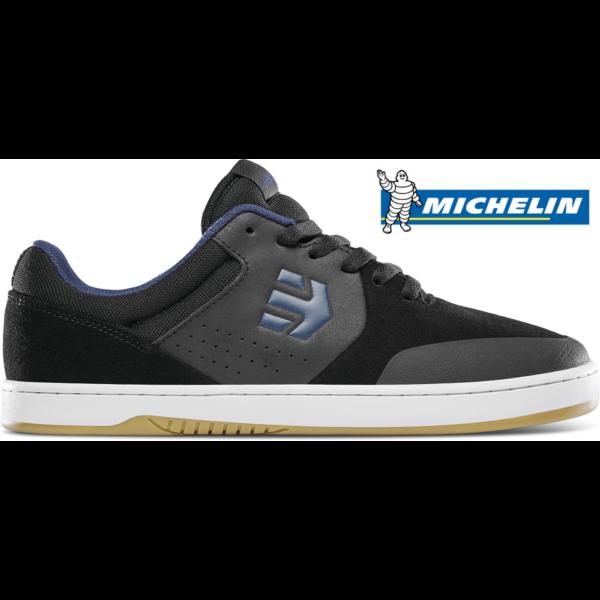 ETNIES Marana Michelin Black / Blue gördeszkás cipő
