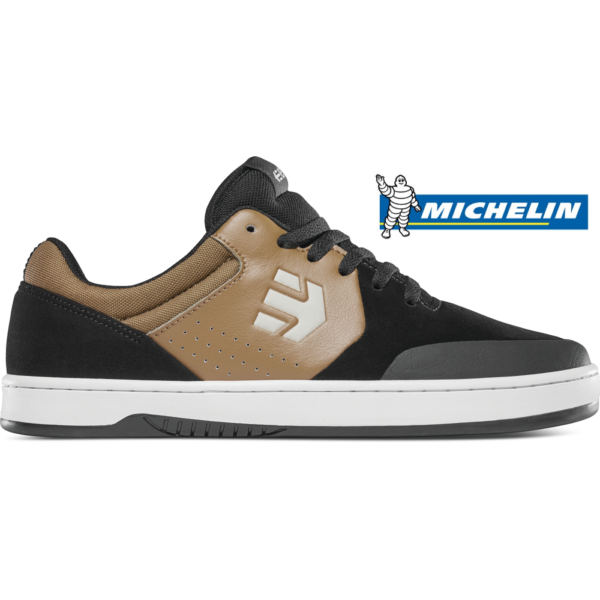 ETNIES Marana Michelin Black / Brown cipő